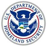 U.S. Homeland Security Logo