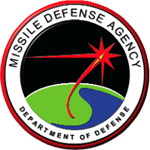 U.S. Missile Defense Agency Logo