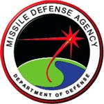 U.S. Missile Defense Agency Logo