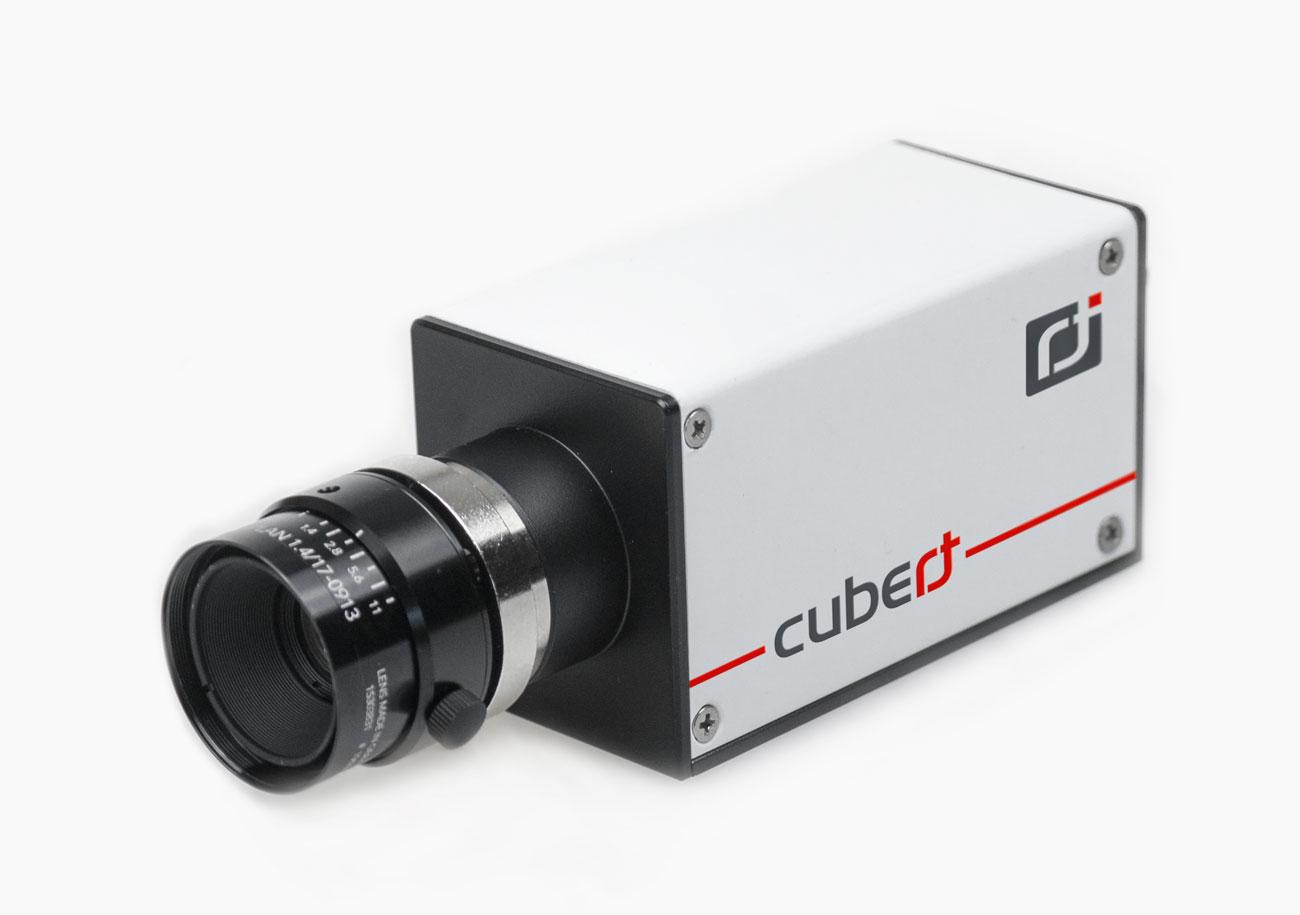 Cubert S128