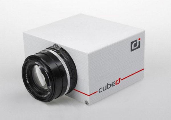 Cubert S219