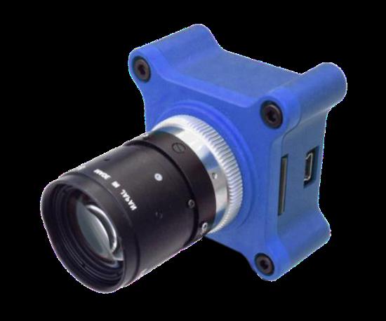 Silios CMS-S Camera
