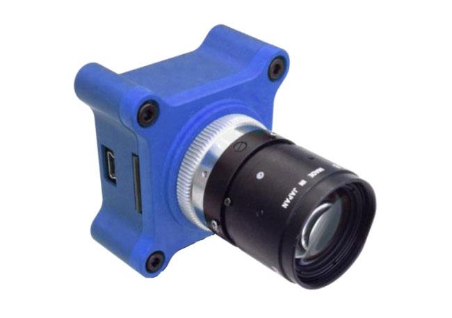 Silios CMS-S multispectral camera