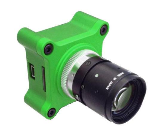 Silios CMS-V multispectral camera