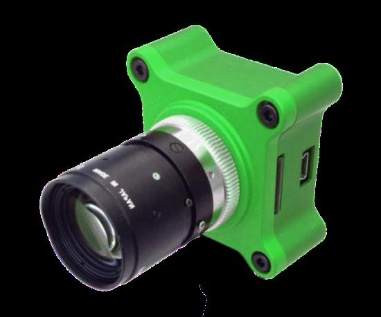 Silios CMS-V Camera