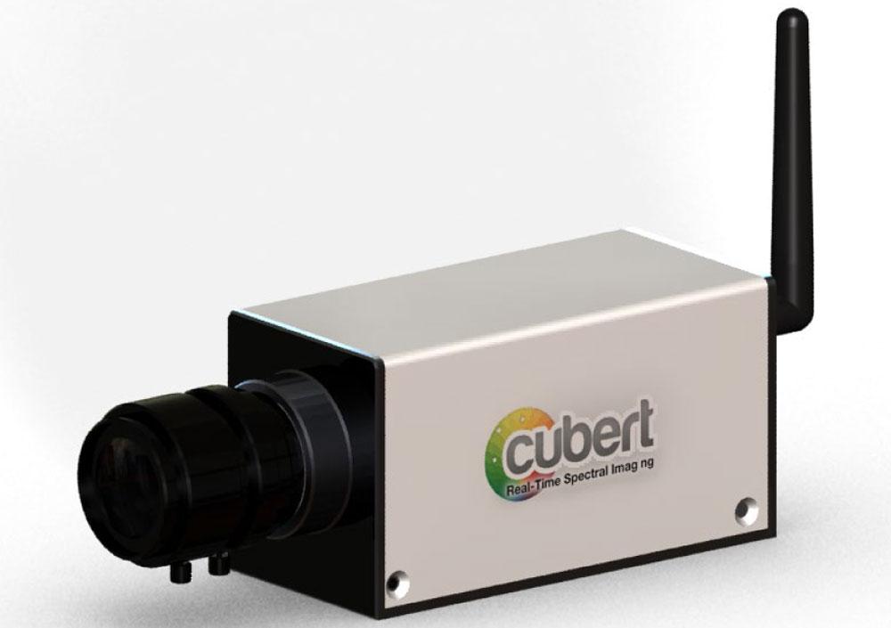 Cubert UHD-128