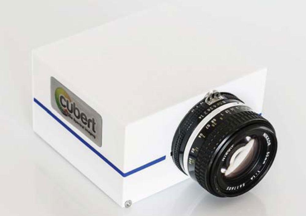Cubert UHD-219