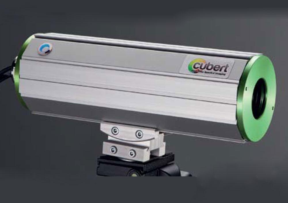 Cubert UHD-285