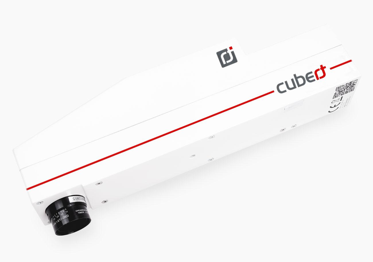 Cubert S485