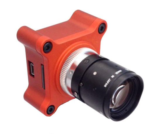 Silios CMS-C Camera