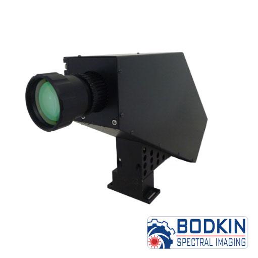Bodkin SWIR-60 Hyperspectral Camera
