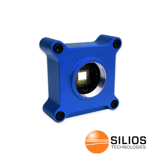 Silios CMS-C Security Dedicated Camera