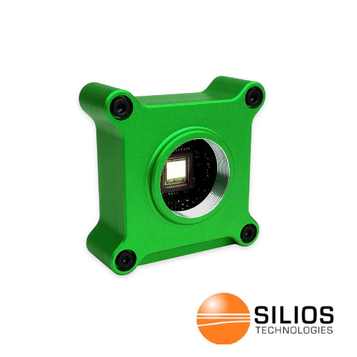Silios CMS-C Vegetation Dedicated Camera