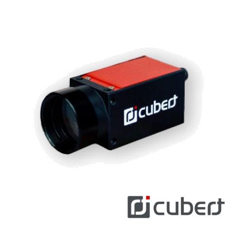 Cubert ULTRIS 5 Camera